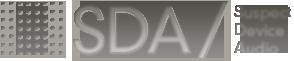 Suspect Device Audio Logo